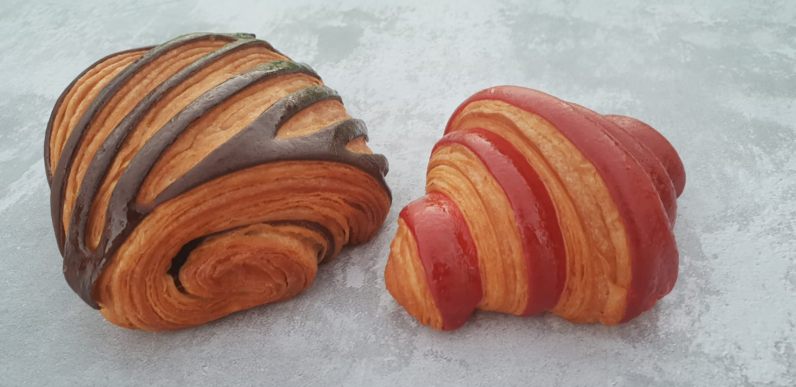 Bake & Mor